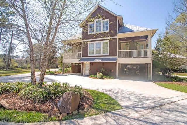 17081 County Road 9 #6, Summerdale, AL 36580 (MLS #260739) :: Elite Real Estate Solutions