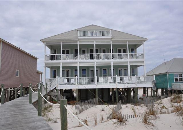 3966 Gulfwind Ct, Gulf Shores, AL 36542 (MLS #261059) :: Bellator Real Estate & Development