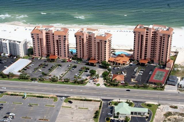 25174 Perdido Beach Blvd 1405W, Orange Beach, AL 36561 (MLS #261302) :: Jason Will Real Estate
