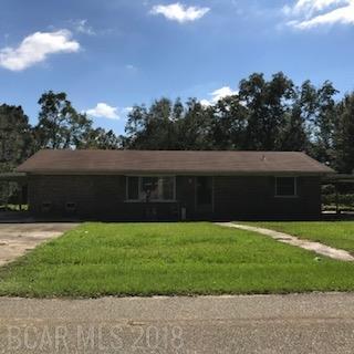 603 W Marigold Av, Foley, AL 36535 (MLS #261463) :: Gulf Coast Experts Real Estate Team