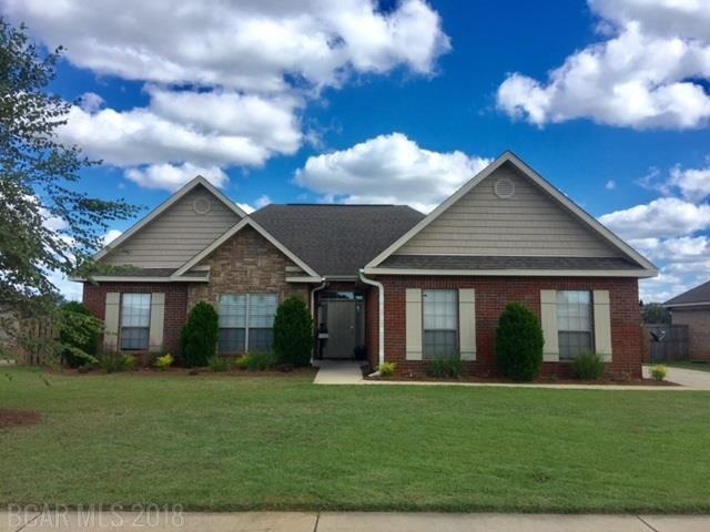 25336 Spindle Lane, Daphne, AL 36526 (MLS #261551) :: Gulf Coast Experts Real Estate Team