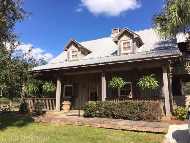 16936 Polo Club Road, Fairhope, AL 36532 (MLS #261559) :: Elite Real Estate Solutions