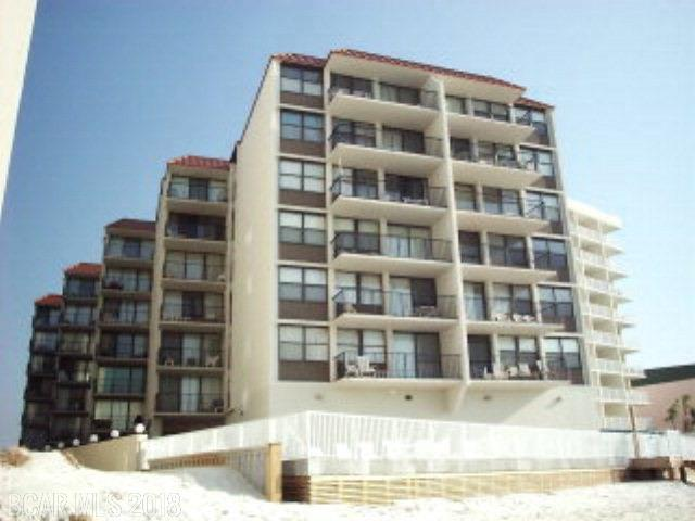 511 E Beach Blvd #406, Gulf Shores, AL 36542 (MLS #261634) :: Gulf Coast Experts Real Estate Team