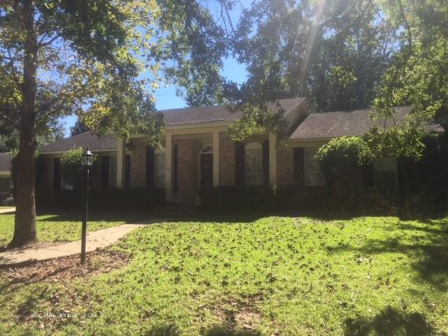 4955 Carmel Drive, Mobile, AL 36608 (MLS #262361) :: Gulf Coast Experts Real Estate Team