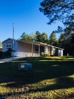 25140 Pompano Dr, Elberta, AL 36530 (MLS #262484) :: Gulf Coast Experts Real Estate Team