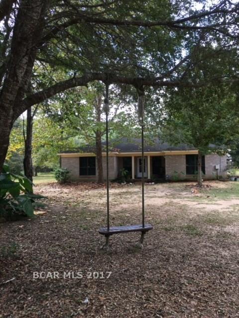 15765 S County Road 49, Summerdale, AL 36580 (MLS #262509) :: Elite Real Estate Solutions
