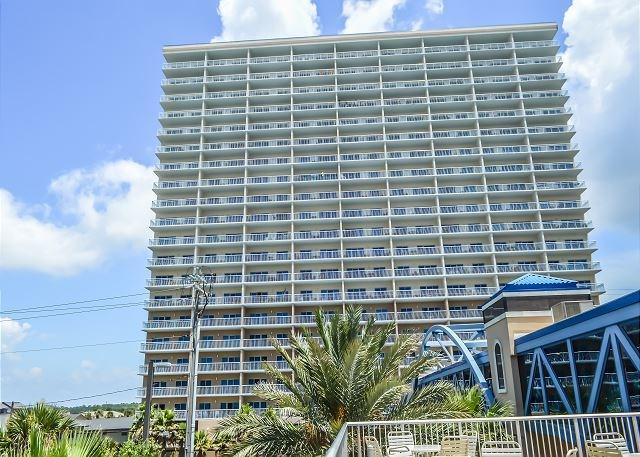 1010 W Beach Blvd #404, Gulf Shores, AL 36542 (MLS #262523) :: Coldwell Banker Seaside Realty