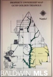 0 Iris Avenue, Spanish Fort, AL 36527 (MLS #262590) :: Jason Will Real Estate