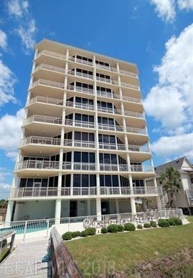 16605 Perdido Key Dr 6W, Pensacola, FL 32507 (MLS #262803) :: ResortQuest Real Estate
