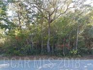 0 E Brigadoon Trail, Gulf Shores, AL 36542 (MLS #263173) :: Gulf Coast Experts Real Estate Team