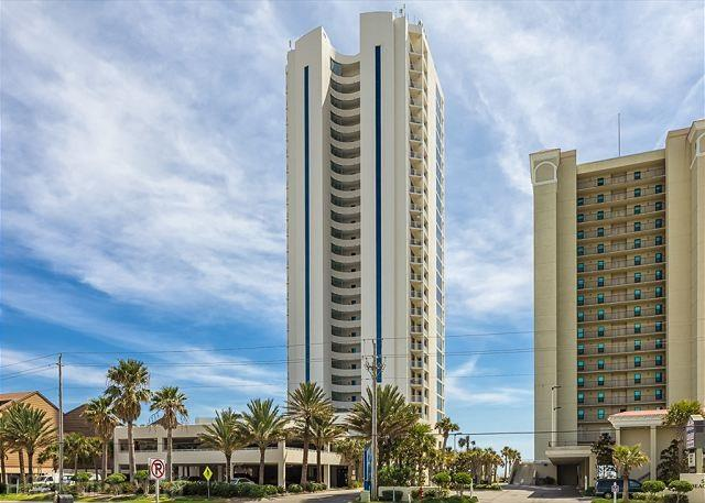 521 W Beach Blvd #503, Gulf Shores, AL 36542 (MLS #263420) :: The Premiere Team