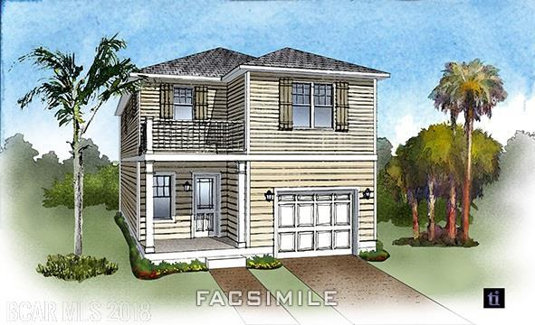 27441 Canal Road, Orange Beach, AL 36561 (MLS #263648) :: Ashurst & Niemeyer Real Estate