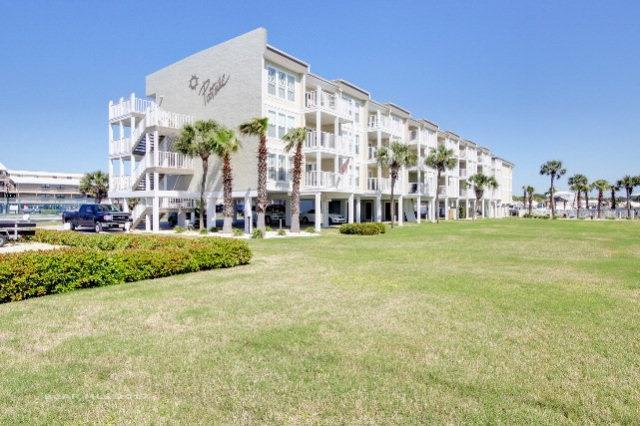 28925 Perdido Beach Blvd #208, Orange Beach, AL 36561 (MLS #263730) :: Bellator Real Estate & Development