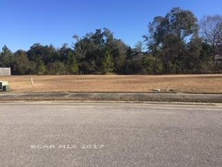 Lot 25 Lake View Drive, Gulf Shores, AL 36535 (MLS #263881) :: Elite Real Estate Solutions
