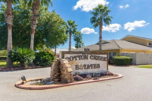 501 Cotton Creek Dr #502, Gulf Shores, AL 36542 (MLS #264033) :: Coldwell Banker Seaside Realty