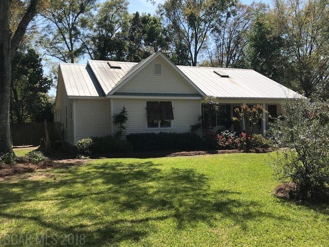804 Edwards Avenue, Fairhope, AL 36532 (MLS #264224) :: The Kim and Brian Team at RE/MAX Paradise