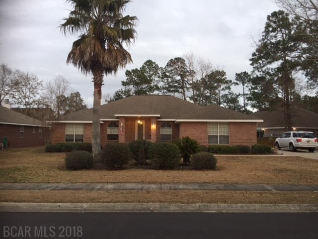 4620 Starboard Lane, Orange Beach, AL 36561 (MLS #265342) :: Gulf Coast Experts Real Estate Team