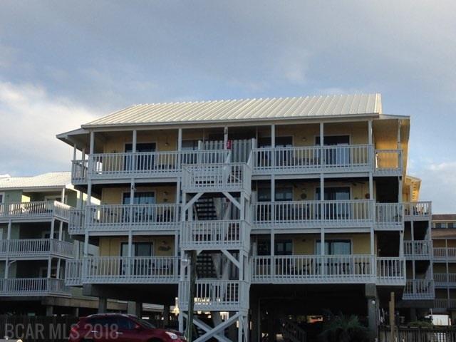 1784 W Beach Blvd #102, Gulf Shores, AL 36542 (MLS #265687) :: Ashurst & Niemeyer Real Estate