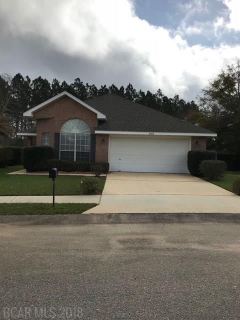 16462 Absalom Street, Foley, AL 36535 (MLS #265903) :: The Kim and Brian Team at RE/MAX Paradise