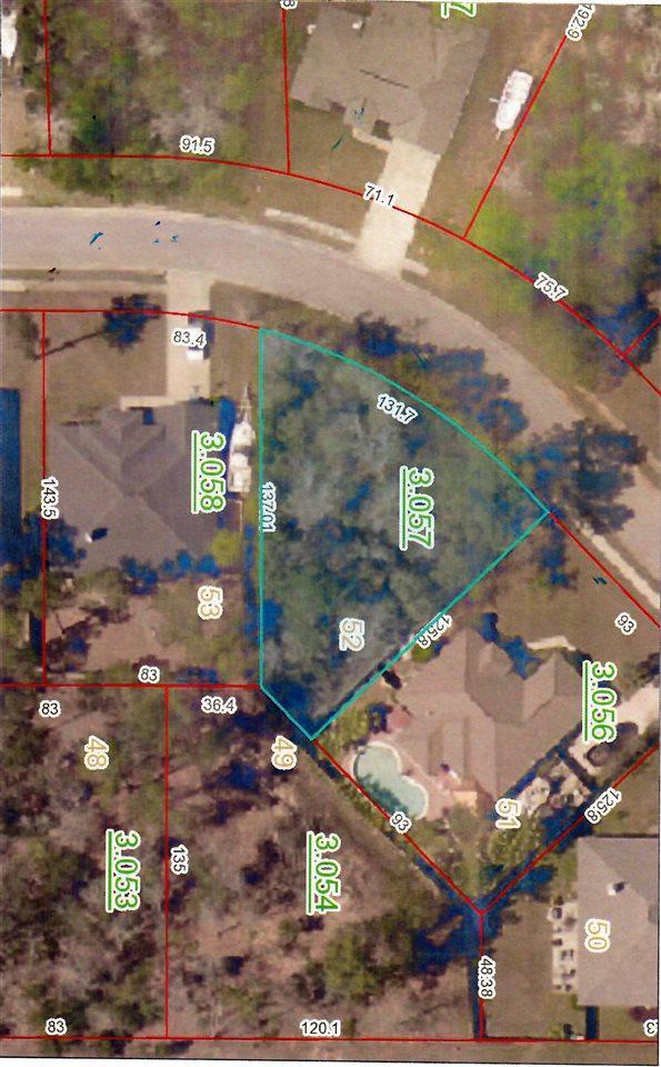 Starboard Lane, Orange Beach, AL 36561 (MLS #266047) :: Elite Real Estate Solutions