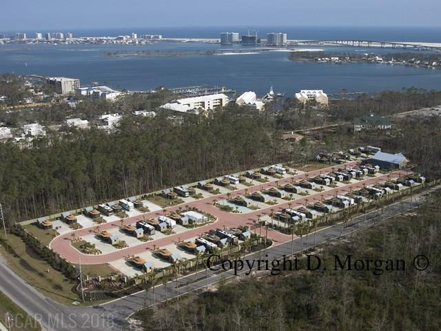 4650 Griffith Marina Road, Orange Beach, AL 36561 (MLS #266121) :: Elite Real Estate Solutions