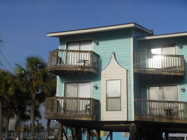 700 W Beach Blvd #113, Gulf Shores, AL 36542 (MLS #266766) :: Gulf Coast Experts Real Estate Team