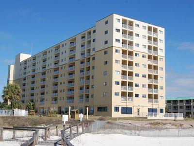 375 Plantation Road #5702, Gulf Shores, AL 36542 (MLS #267083) :: Bellator Real Estate & Development