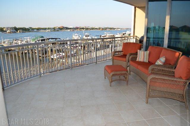 29209 Perdido Beach Blvd #101, Orange Beach, AL 36561 (MLS #267099) :: The Premiere Team
