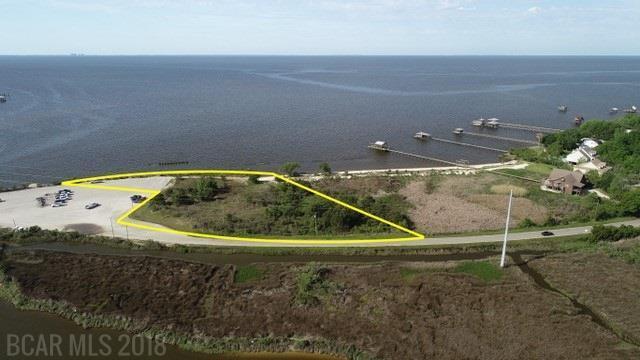 10299 County Road 1, Fairhope, AL 36532 (MLS #268050) :: Elite Real Estate Solutions