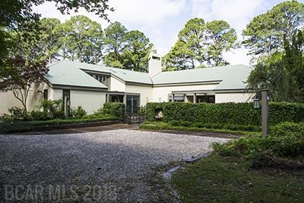18183 Quail Run, Fairhope, AL 36564 (MLS #268477) :: Gulf Coast Experts Real Estate Team