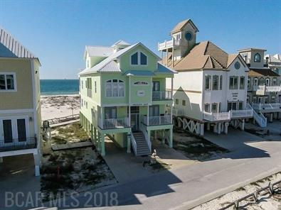 1402 W Dune Drive, Gulf Shores, AL 36542 (MLS #268663) :: Gulf Coast Experts Real Estate Team