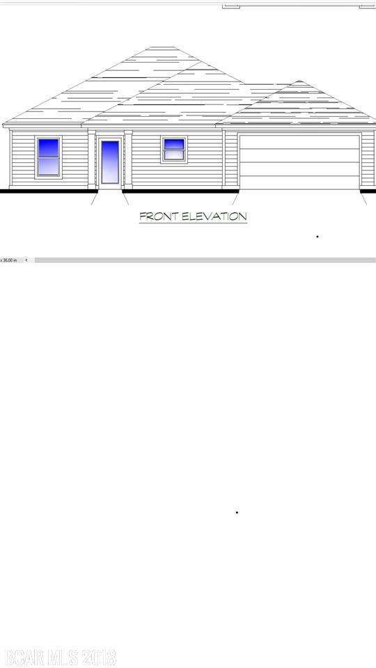 118 Plantation Circle, Summerdale, AL 36580 (MLS #269748) :: Gulf Coast Experts Real Estate Team