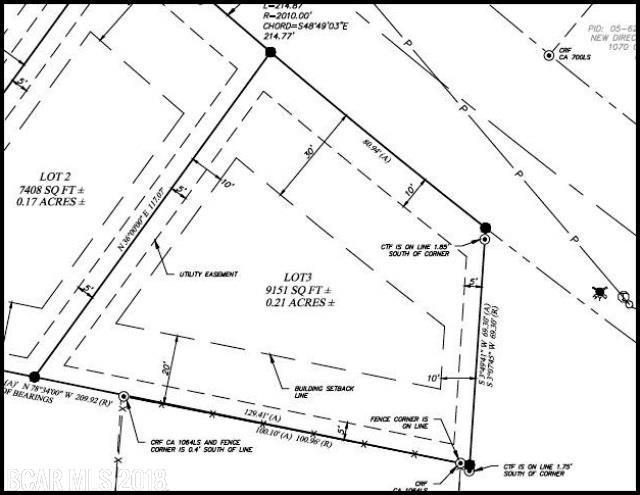 0 Park Drive, Orange Beach, AL 36561 (MLS #270276) :: Gulf Coast Experts Real Estate Team