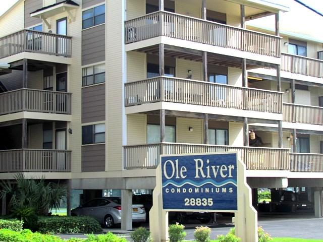 28835 Perdido Beach Blvd #320, Orange Beach, AL 36561 (MLS #270761) :: Gulf Coast Experts Real Estate Team