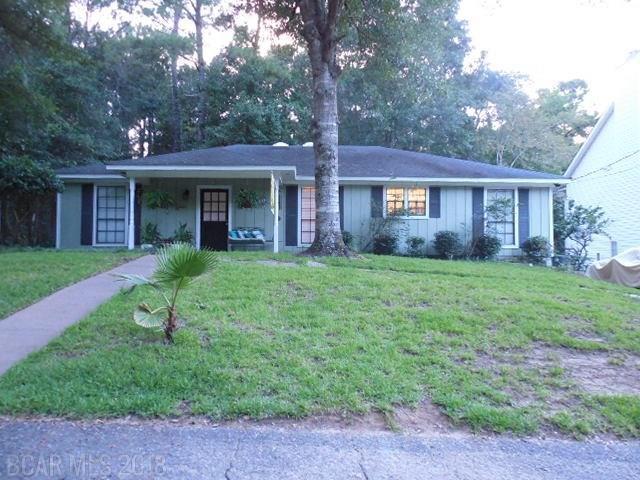 102 Chinquapin Circle, Daphne, AL 36526 (MLS #271956) :: Gulf Coast Experts Real Estate Team