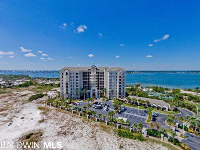 14900 River Road #904, Pensacola, FL 32507 (MLS #272086) :: Elite Real Estate Solutions