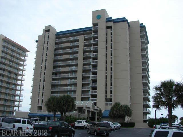 24950 Perdido Beach Blvd #704, Orange Beach, AL 36561 (MLS #272550) :: ResortQuest Real Estate
