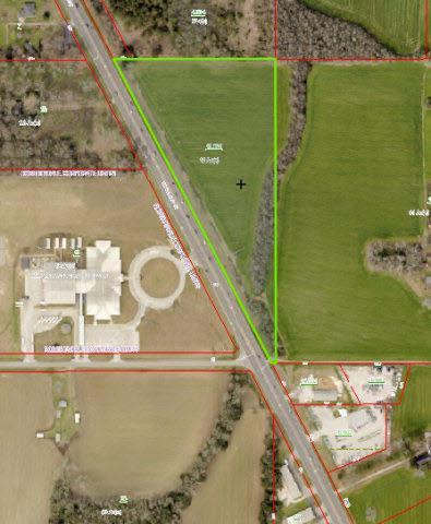 0 Highway 59, Loxley, AL 36551 (MLS #272798) :: Elite Real Estate Solutions