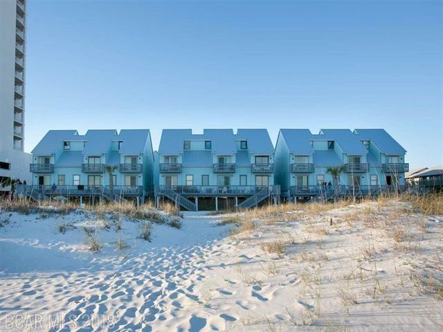 507 W Beach Blvd #101, Gulf Shores, AL 36542 (MLS #272882) :: Gulf Coast Experts Real Estate Team