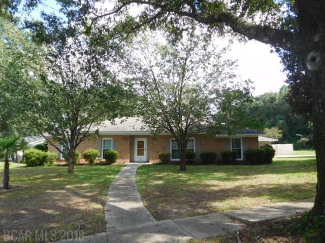 6209 Parkwood Dr, Mobile, AL 36608 (MLS #273017) :: Gulf Coast Experts Real Estate Team