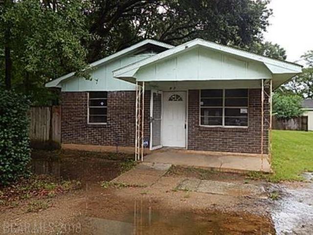 927 Boykin Street, Bay Minette, AL 36507 (MLS #273098) :: Gulf Coast Experts Real Estate Team