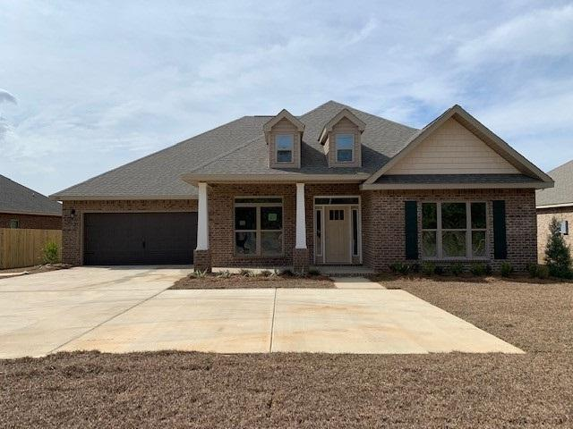 1318 S Hickory St, Foley, AL 36535 (MLS #273242) :: Gulf Coast Experts Real Estate Team
