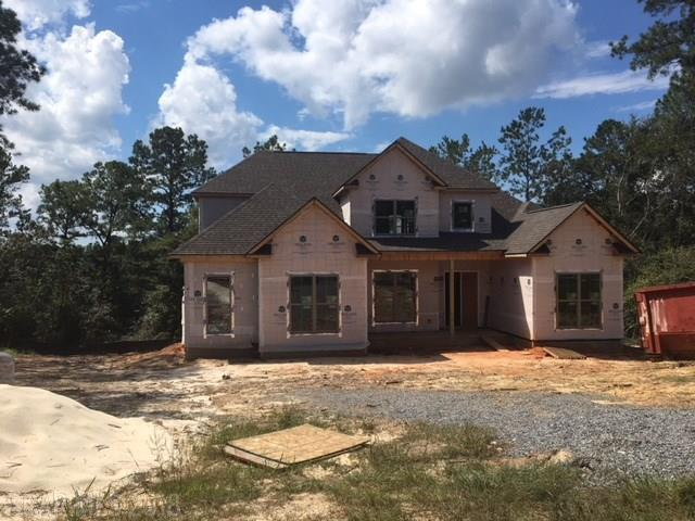 34146 Farrington Lane, Spanish Fort, AL 36527 (MLS #273315) :: Gulf Coast Experts Real Estate Team
