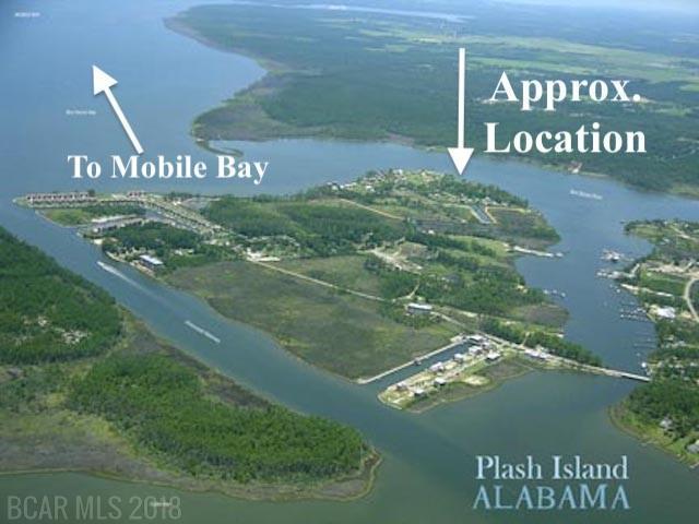 16306 Bon Bay Drive, Gulf Shores, AL 36542 (MLS #273448) :: Jason Will Real Estate