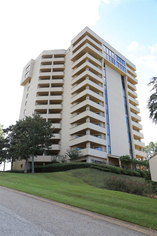 100 Tower Drive #901, Daphne, AL 36526 (MLS #274165) :: Gulf Coast Experts Real Estate Team
