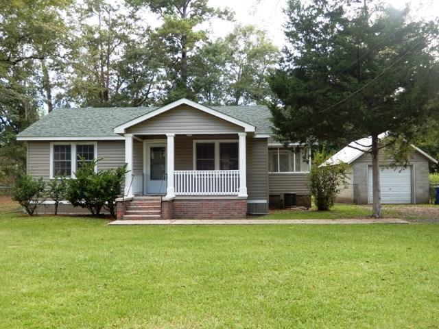 7811 Kelly Field Rd, Century, FL 32535 (MLS #274218) :: Elite Real Estate Solutions
