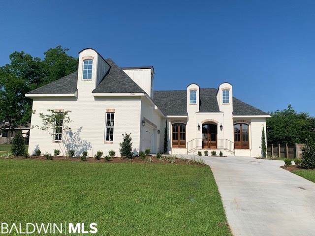 17402 Burwick Loop, Fairhope, AL 36532 (MLS #274630) :: Elite Real Estate Solutions