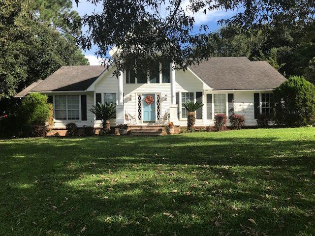 104 Black Oak Way, Daphne, AL 36526 (MLS #274794) :: Ashurst & Niemeyer Real Estate