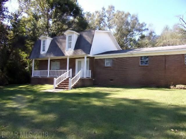 St Hwy 59, Bay Minette, AL 36507 (MLS #274801) :: The Kim and Brian Team at RE/MAX Paradise