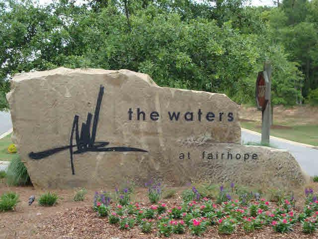0 Falling Water Blvd, Fairhope, AL 36532 (MLS #275271) :: Coldwell Banker Coastal Realty